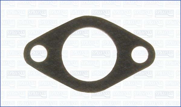 AGR Ventil Dichtung Nissan Navara D23 2019 - AJUSA 00800900 ()