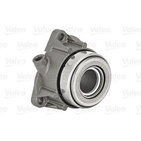 810063 Zentralausrücker, Kupplung VALEO - Markenprodukte billig