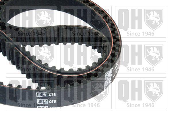 QUINTON HAZELL: Original Synchronriemen QTB729 (Breite: 22mm)