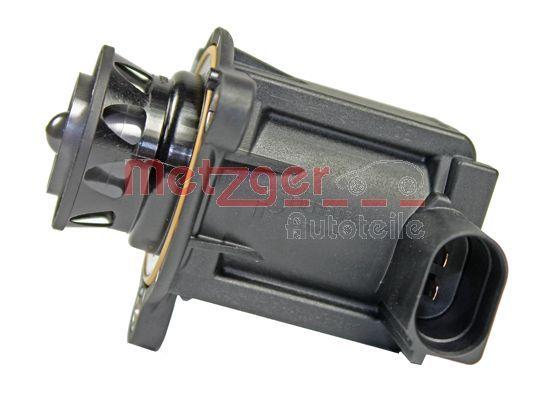 METZGER: Original Umluftventil Turbolader 0892121 ()