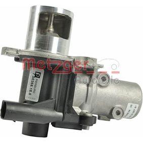 0892177 AGR-Ventil METZGER 0892177 - Große Auswahl - stark reduziert