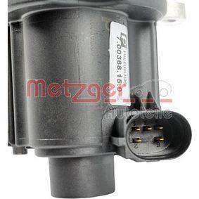 0892177 AGR-Ventil METZGER - Markenprodukte billig