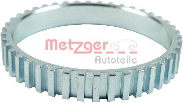 Αγοράστε 0900173 METZGER Αρ. δοντιών: 42, μπροστινός άξονας, Ø: 76mm Δακτύλιος αισθητήρα, ABS 0900173 Σε χαμηλή τιμή