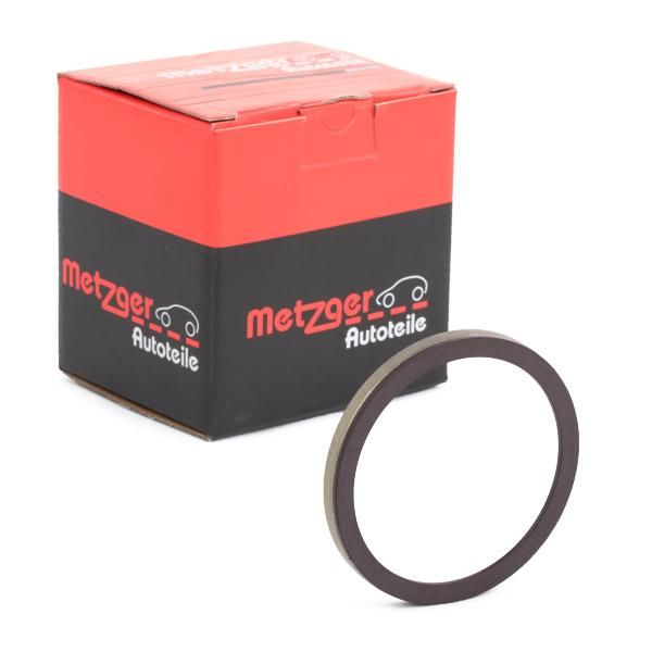 METZGER | Sensorring, ABS 0900179