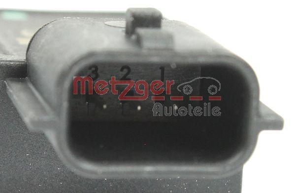 METZGER   Sensor, Abgasdruck 0906198