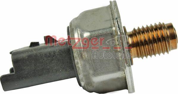 Acheter Capteur de pression carburant METZGER 0906212 à tout moment