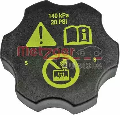 Deckel Kühlmittelbehälter 2140114 Opel INSIGNIA 2011