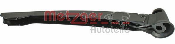 VW FOX 2012 Scheibenwischerarm - Original METZGER 2190238
