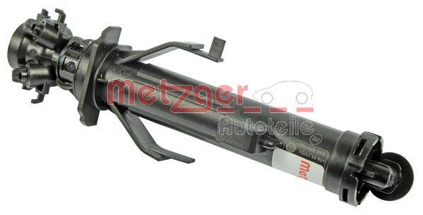 METZGER: Original Scheinwerferreinigungsanlage 2220522 ()