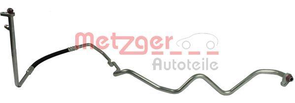 RENAULT TWINGO Hochdruckleitung - Original METZGER 2360042