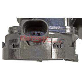 2385017 Ventil, Kurbelgehäuseentlüftung METZGER - Markenprodukte billig