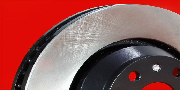 OE Original Bremsscheibe 6110023 METZGER