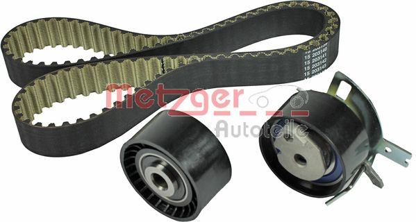 WM-Z 038 METZGER DAYCO Zahnriemensatz WM-Z 038 günstig kaufen