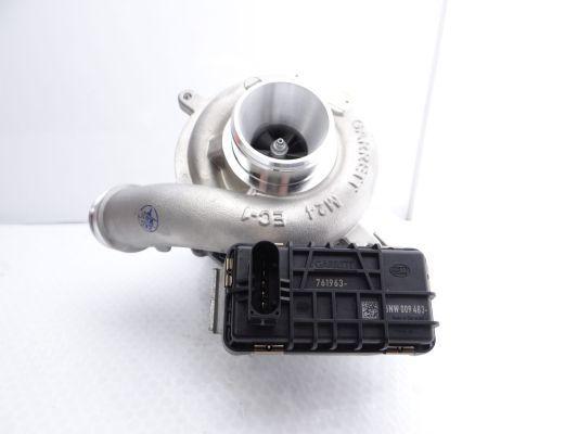 Buy original Exhaust GARRETT 753544-5020S