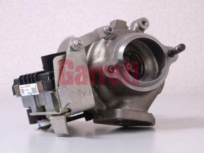 Turbolader 762965-5020S BMW E60 år 2003 — få ditt tilbud nå!