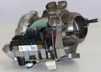 762965-5020S Turboaggregat GARRETT - Erfaring med lave priser