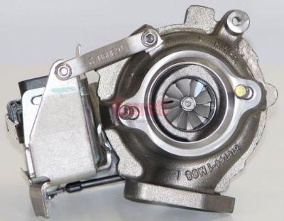 762965-5020S Turbolader GARRETT original kvalitet