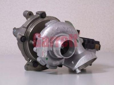 762965-5020S Turbolader GARRETT Test