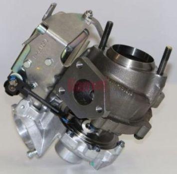 Turbolader 762965-5020S fra GARRETT