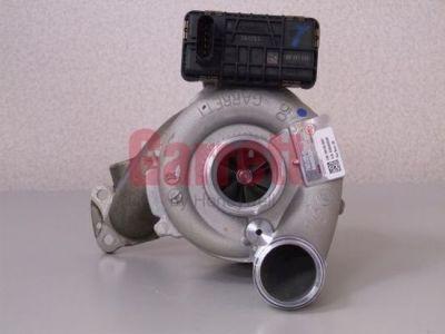 køb Turbolader 765155-5008S når som helst