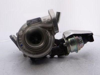 Buy original Exhaust system GARRETT 789533-5002S