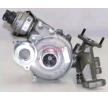 OE Original Turbolader 792290-5003S GARRETT