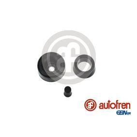 javítókészlet, fékmunkahenger AUTOFREN SEINSA D3063 - vásároljon és cserélje ki!