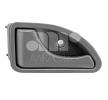 Türgriff 60.920.05 Twingo I Schrägheck 1.2 16V 75 PS Premium Autoteile-Angebot