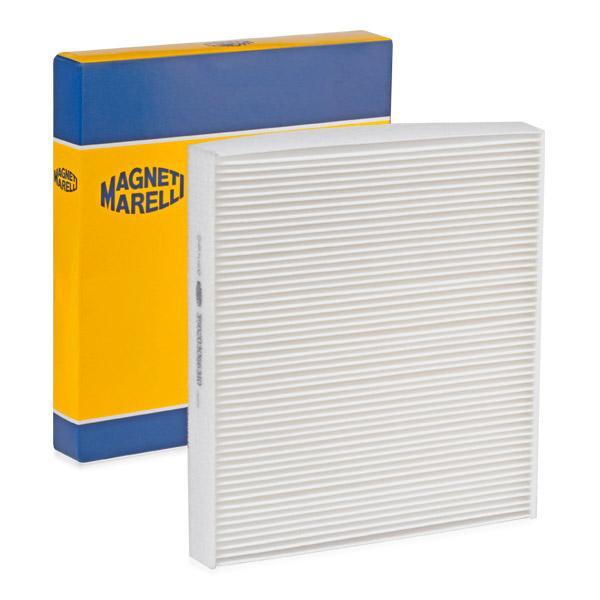 Filter, Innenraumluft MAGNETI MARELLI 350203066310 Bewertungen