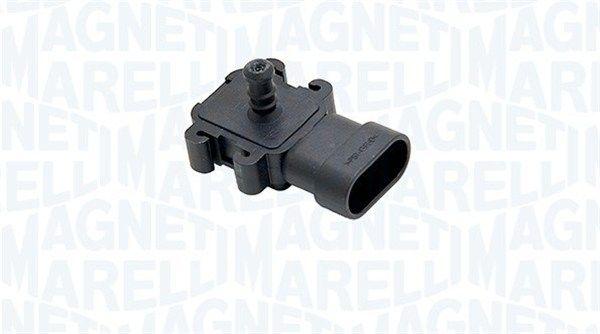 Original NISSAN Sensor Saugrohrdruck 215810005400