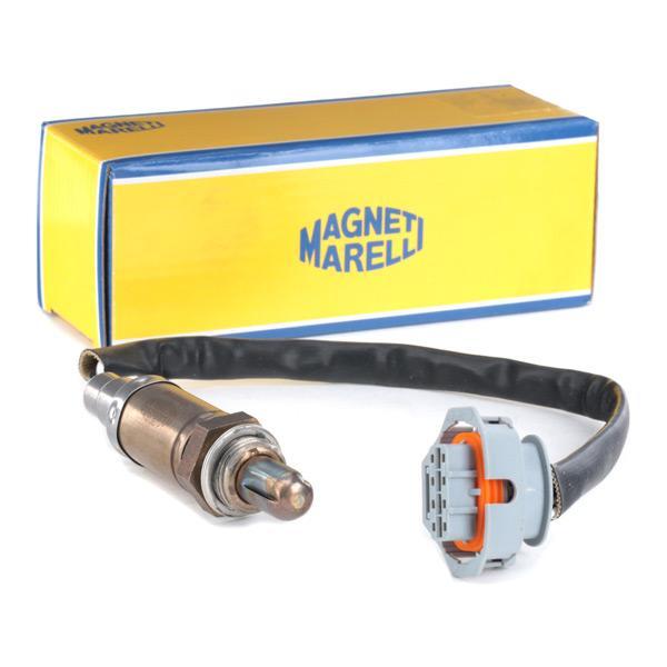 Magneti Marelli sonda lambda 466016355008 para Opel