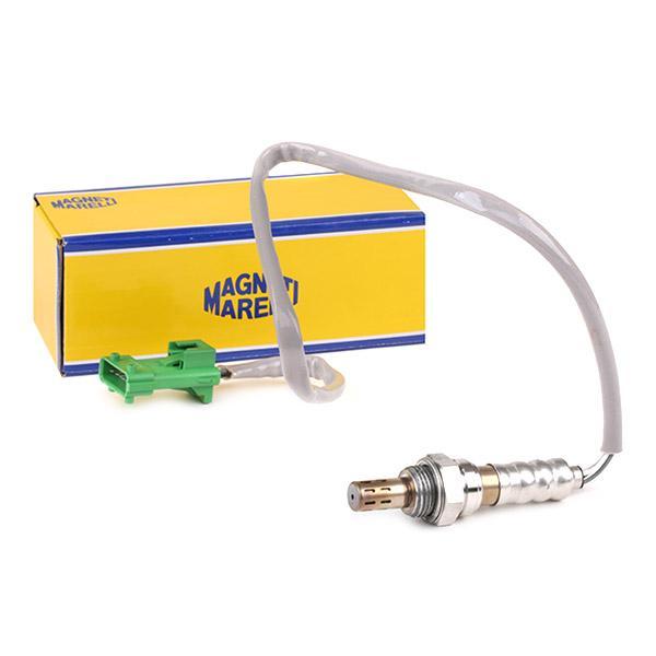 O2 sensor 466016355014 MAGNETI MARELLI — only new parts