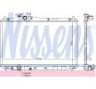 Kühler, Motorkühlung 666230 — aktuelle Top OE 253104D200 Ersatzteile-Angebote