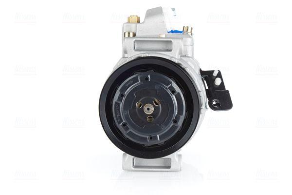 890082 Kompressor NISSENS - Markenprodukte billig