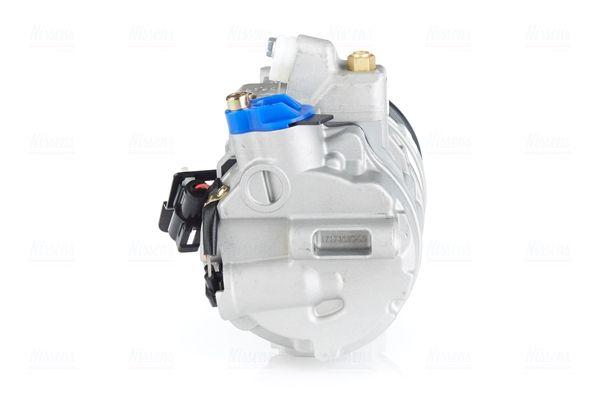 890082 Kompressor, Klimaanlage NISSENS in Original Qualität