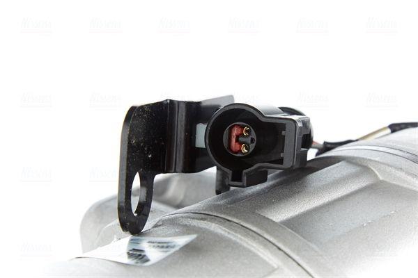 Kompressor, Klimaanlage 890082 von NISSENS