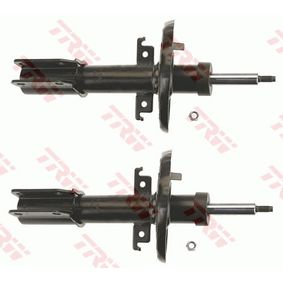 JHM1022T Stoßdämpfer TRW in Original Qualität