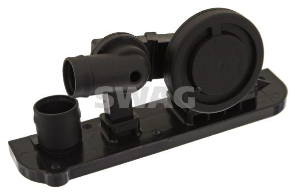 Купете 30 94 6518 SWAG Клапан, вентилация корпус разпределителен вал 30 94 6518 евтино