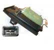 Съпротивление, вентилатор за вътрешно пространство 665045 Focus Mk1 Хечбек (DAW, DBW) 1.6 16V 100 К.С. оферта за оригинални резервни части