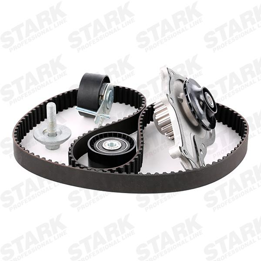 STARK | Wasserpumpe + Zahnriemensatz SKWPT-0750008