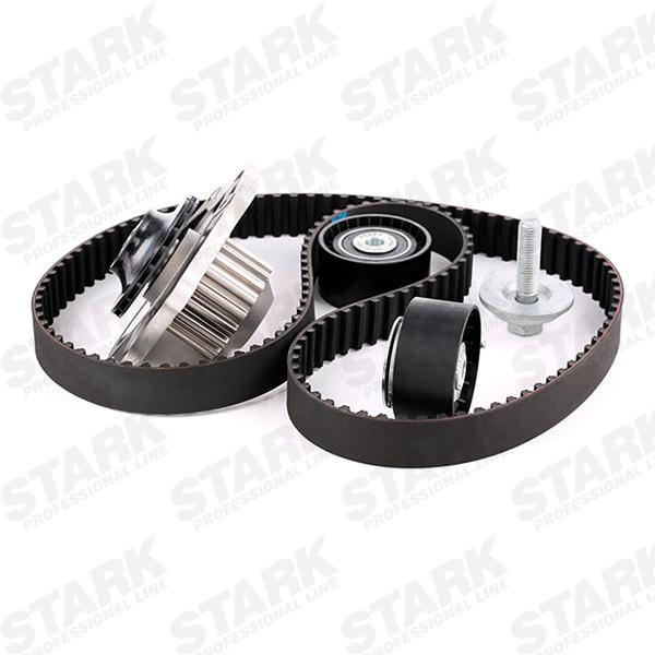 SKWPT0750008 Zahnriemen Kit + Wasserpumpe STARK SKWPT-0750008 - Große Auswahl - stark reduziert