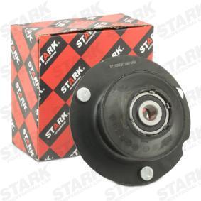 pakabos statramsčio atraminis guolis SKSS-0670133 su puikiu STARK kainos/kokybės santykiu