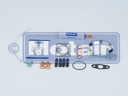Original MAZDA Montagesatz Turbolader 440020