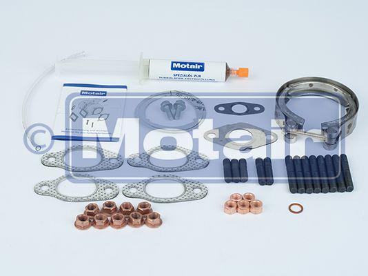 Montagesatz Turbolader MOTAIR 440126