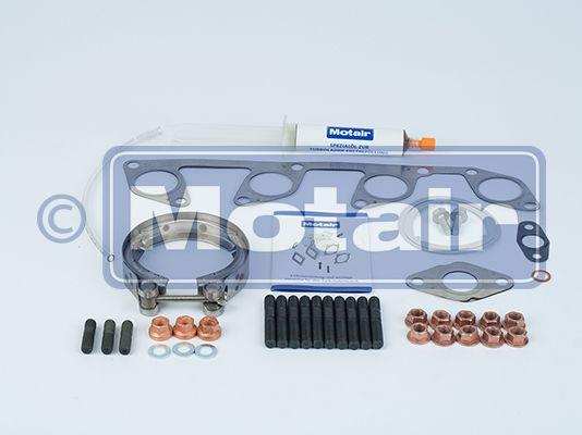 Original DODGE Turbolader Dichtungssatz 440081