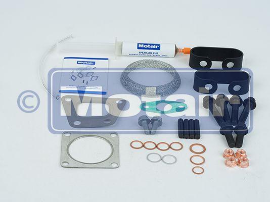 OE Original Montagesatz, Abgasanlage 440132 MOTAIR