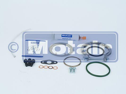 OE Original Turbolader Dichtungssatz 446130 MOTAIR