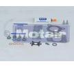 440033 MOTAIR Монтажен комплект, турбина - купи онлайн