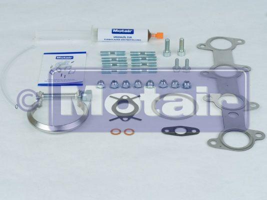Original ALFA ROMEO Montagesatz Turbolader 440001