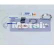 OE Original Turbolader Dichtungssatz 443911 MOTAIR